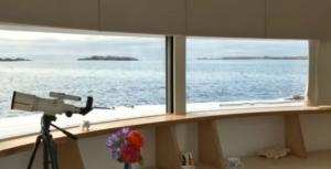 Anthenea: Μια πλωτή σουίτα με θέα τον βυθό της θάλασσας – Video