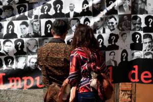 Ο διωγμός της εκκλησίας στον ισπανικό εμφύλιο