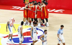 Μουντομπάσκετ 2019: «Υπερηχητική» και… Παγκόσμια Ισπανία! Για «κλάματα» η Αργεντινή στον τελικό