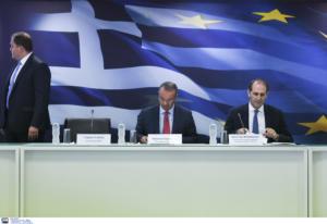 Σταϊκούρας: Κανένα δημοσιονομικό κενό το 2020 – Στον προϋπολογισμό όλες οι φοροελαφρύνσεις
