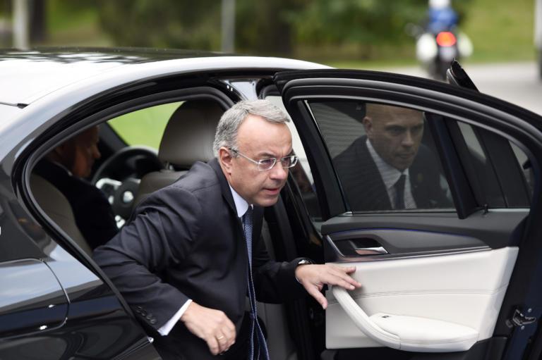 Πρώτο crash test για τον προϋπολογισμό στο Eurogroup