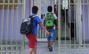 Αγιασμός στα σχολεία: Όλες οι αλλαγές της φετινής χρονιάς