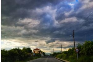 Καιρός σήμερα: Άρωμα φθινοπώρου – Που θα βρέξει – Πτώση της θερμοκρασίας