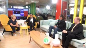 Newsit – Σύσκεψη: Το τετ α τετ Μητσοτάκη – Ερντογάν, ο Παπαγγελόπουλος και η τρόικα