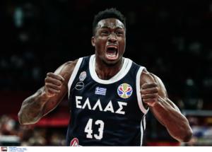 Εθνική Ελλάδας – Θ. Αντετοκούνμπο: «Άδικα τα φάουλ στον Γιάννη! Είναι περήφανος για την ομάδα»