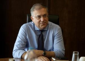 Στον αγώνα Greece Race for the Cure θα συμμετέχουν ο Τάκης Θεοδωρικάκος και υπάλληλοι του υπουργείου Εσωτερικών