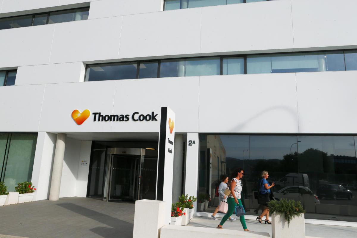 Μέτρα από το υπουργείο Οικονομικών μετά την κατάρρευση της Thomas Cook