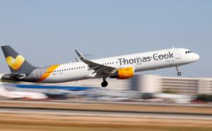Thomas Cook: Αναστολή καταβολής ΦΠΑ για έξι μήνες στις επιχειρήσεις που επλήγησαν