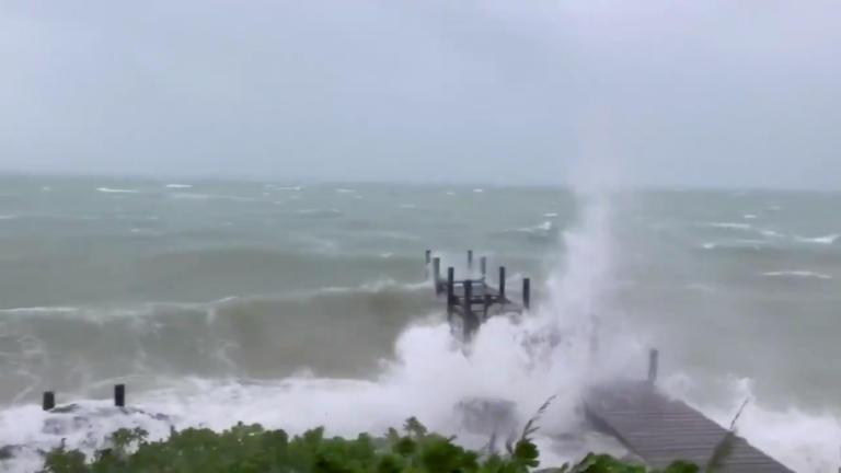 Μπαχάμες: «Χτύπησε» ο τυφώνας Ντόριαν – Ο πιο ισχυρός στην ιστορίας χώρας – video