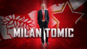 Ολυμπιακός: Τιμάει τον Τόμιτς στο ΣΕΦ!