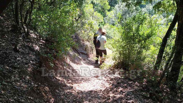 Βρέθηκε η τουρίστρια που είχε χαθεί στα Καμένα Βούρλα [pics]