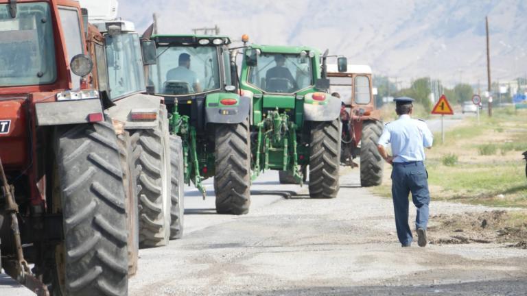 Λάρισα: Αγρότες και κτηνοτρόφοι σώζουν και συγκρατούν τις απώλειες στην τοπική οικονομία!