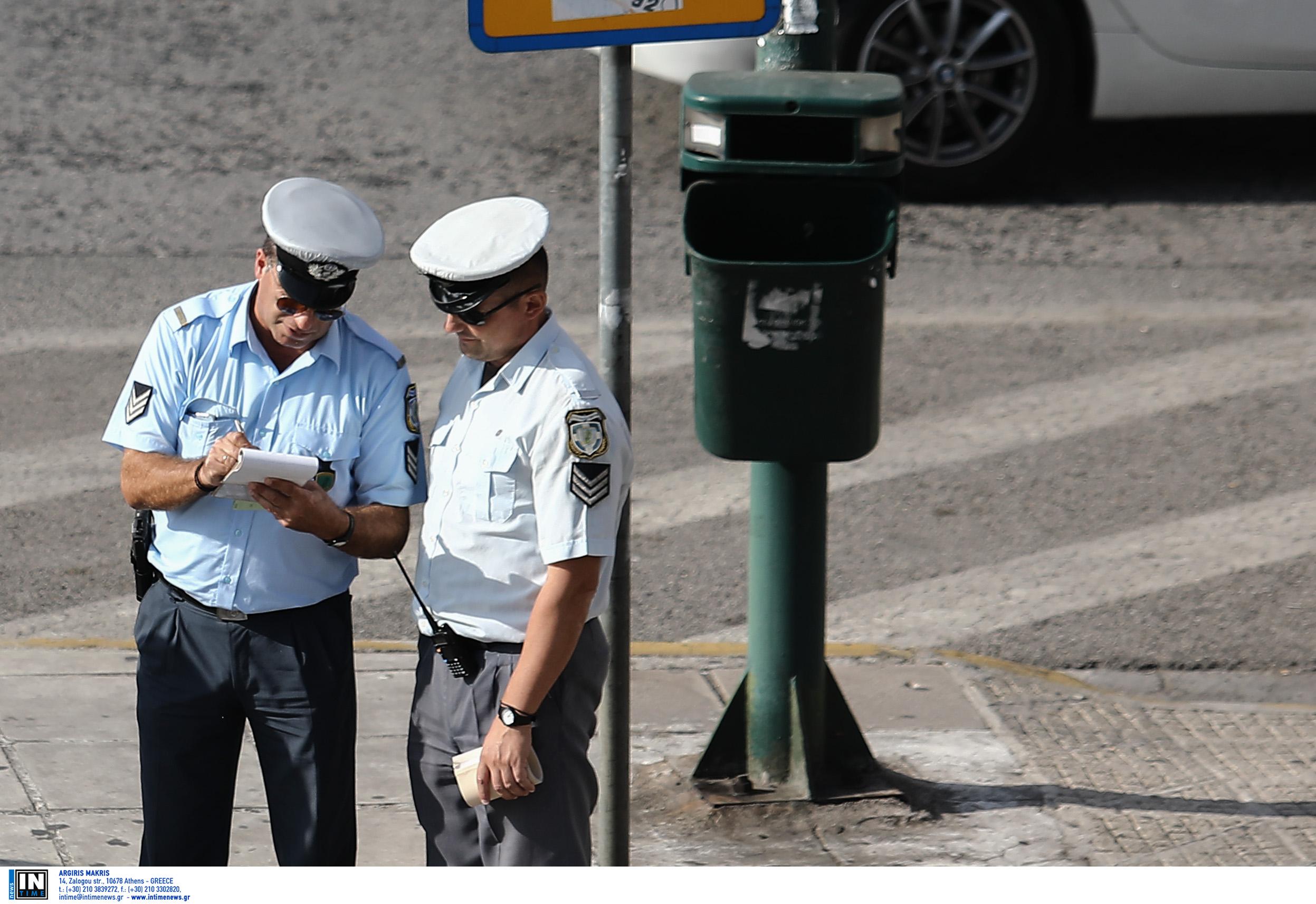 Η Τροχαία αναζητά πληροφορίες για θανατηφόρο δυστύχημα στη Λ.Βουλιαγμένης