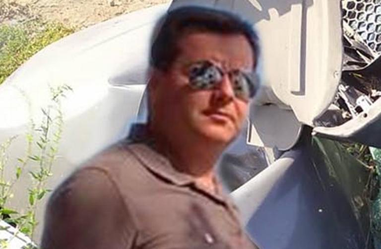 Ηλεία: Σκοτώθηκε σε τροχαίο ο Διονύσης Θεοδωρακόπουλος – Το τελευταίο τηλεφώνημα της ζωής του!
