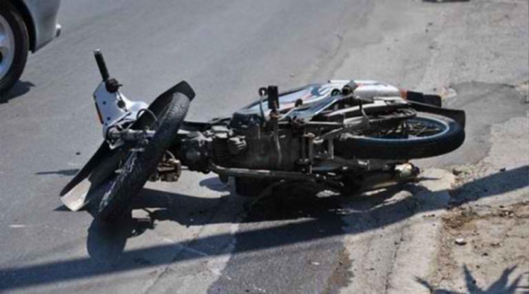 Καμίνια: Οδηγός μηχανής πήγε να αποφύγει πεζό και έχασε τη ζωή του!