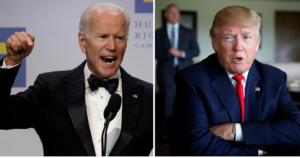 """""""Σκοτωμός"""" Μπάιντεν – Τραμπ για ένα… τηλέφωνο – """"Γελοίο κυνήγι μαγισσών από τους Δημοκρατικούς"""""""
