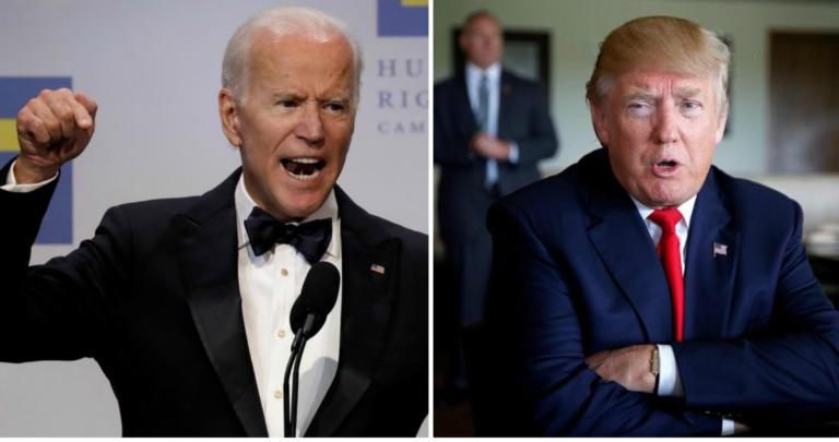 """Μπάιντεν – Τραμπ: Πώς θα περάσουν την Ημέρα των Ευχαριστιών – Εκατομμύρια Αμερικανοί… """"έγραψαν"""" τις προειδοποιήσεις"""