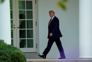 Τραμπ – Gate: Τα πάντα για το σκάνδαλο που συγκλονίζει τον Λευκό Οίκο