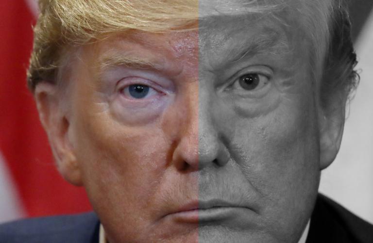 Τραμπ: Τον κατηγορούν πως έπαιξε κορώνα – γράμματα την ασφάλεια των ΗΠΑ!