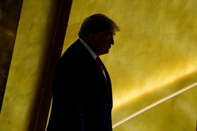 Του… Μπάιντεν στις ΗΠΑ! Στα «κάγκελα» η Πελόζι, «ασπίδα» στον Τραμπ από Πενς