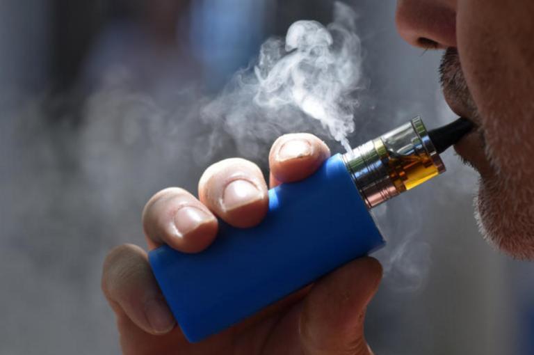 ΗΠΑ: Και 6ος θάνατος χρήστη ηλεκτρονικού τσιγάρου!