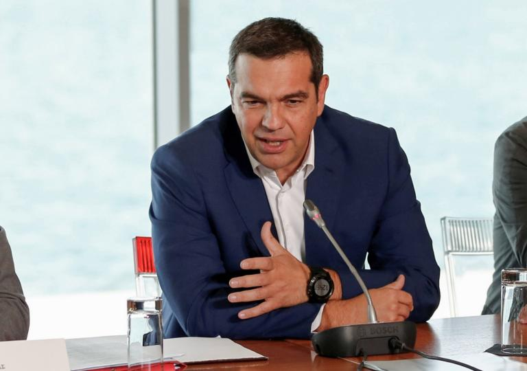 """""""Πόλεμος"""" για τα αρχαία στο μετρό Θεσσαλονίκης! Τι είπαν Τσίπρας, πρώην και νυν δήμαρχος!"""