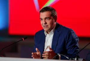 ΣΥΡΙΖΑ: Ναι στη σύγκρουση αλλά χωρίς να πληγεί το ευρωπαϊκό προφίλ του Τσίπρα