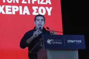 """Πατούλης σε Τσίπρα: Μάζεψε τις αφίσες του """"Σπούτνικ"""" από την Αττική"""