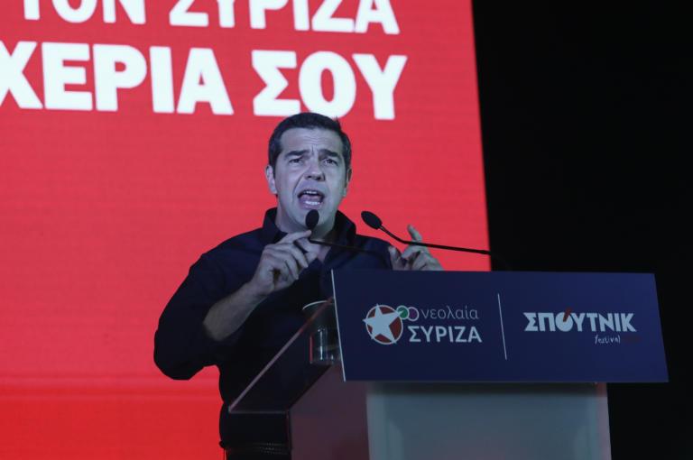 Τσίπρας: Καθεστωτική νοοτροπία Μητσοτάκη – Ούτε ο Όρμπαν δεν θα το έγραφε καλύτερα