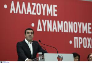 ΣΥΡΙΖΑ: Διεύρυνση αλλά και προβληματισμός