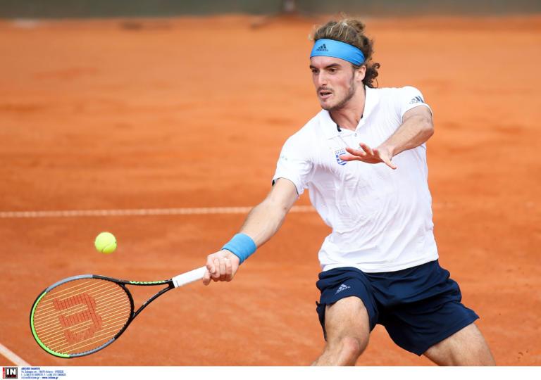 Davis Cup: Δύσκολη δοκιμασία για την Ελλάδα