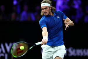 Τσιτσιπάς: Έμαθε τον αντίπαλο του στον δεύτερο γύρο του Shanghai Masters
