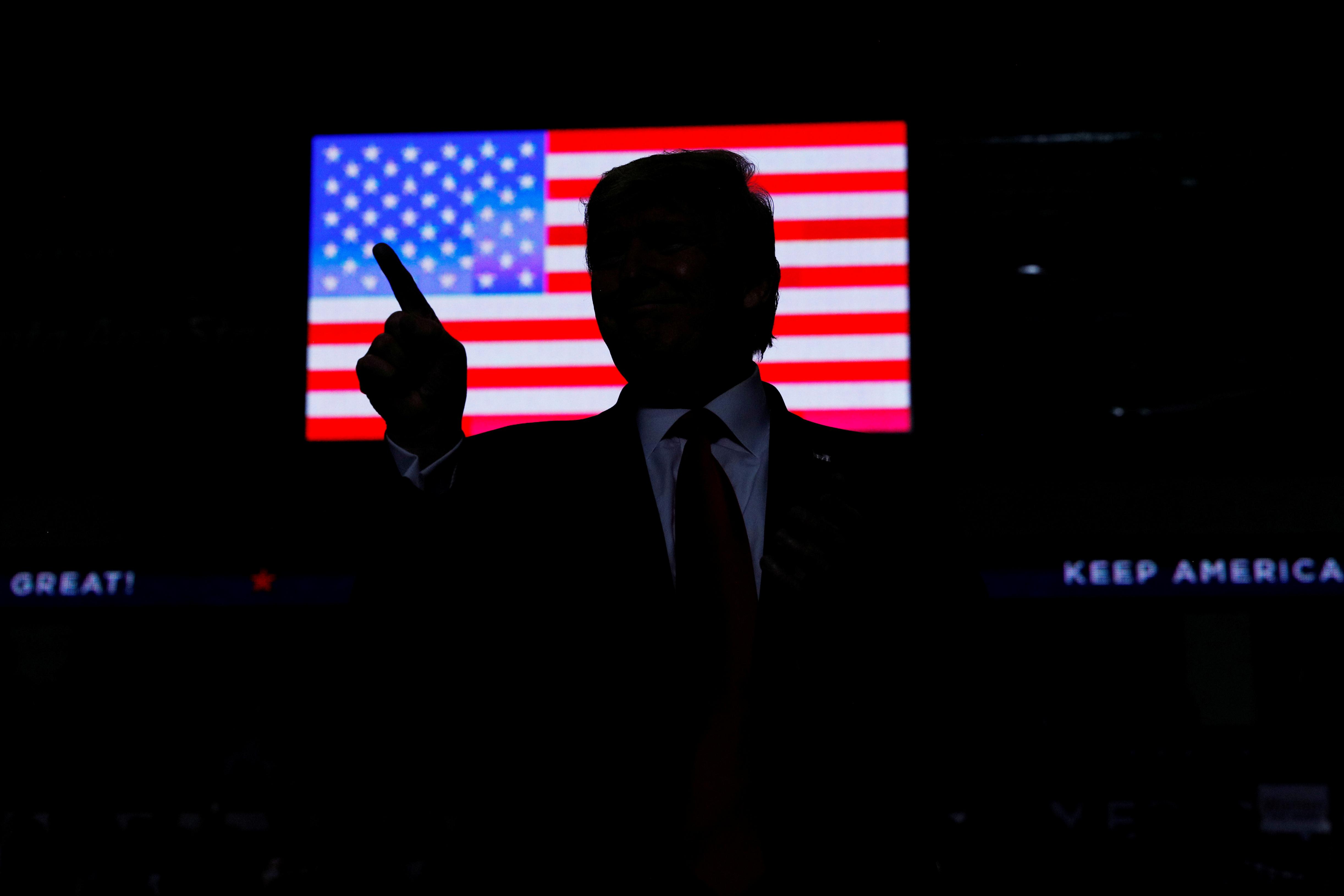 Τραμπ εκλογές
