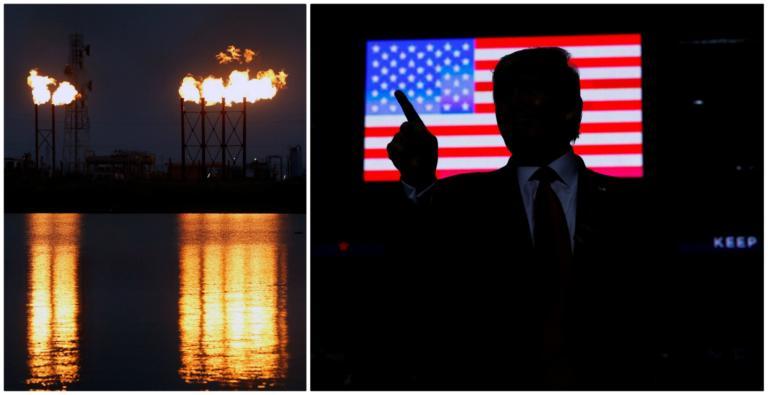 Ιράν – ΗΠΑ: Μια σύρραξη θα σήμαινε τον Τρίτο Παγκόσμιο Πόλεμο!