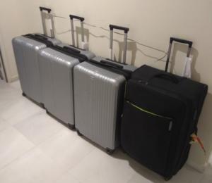 Χανιά: Οι 4 βαλίτσες στο αεροδρόμιο έκρυβαν ένοχα μυστικά που ήρθαν στο φως [pics]
