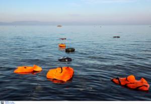 Ο δυνατός αέρας «μπλόκαρε» τις αφίξεις μεταναστών στα νησιά
