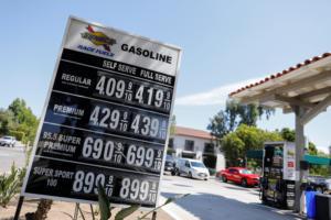 """Πετρέλαιο: Στο """"περίμενε"""" οι ΗΠΑ για τα στρατηγικά αποθέματα"""