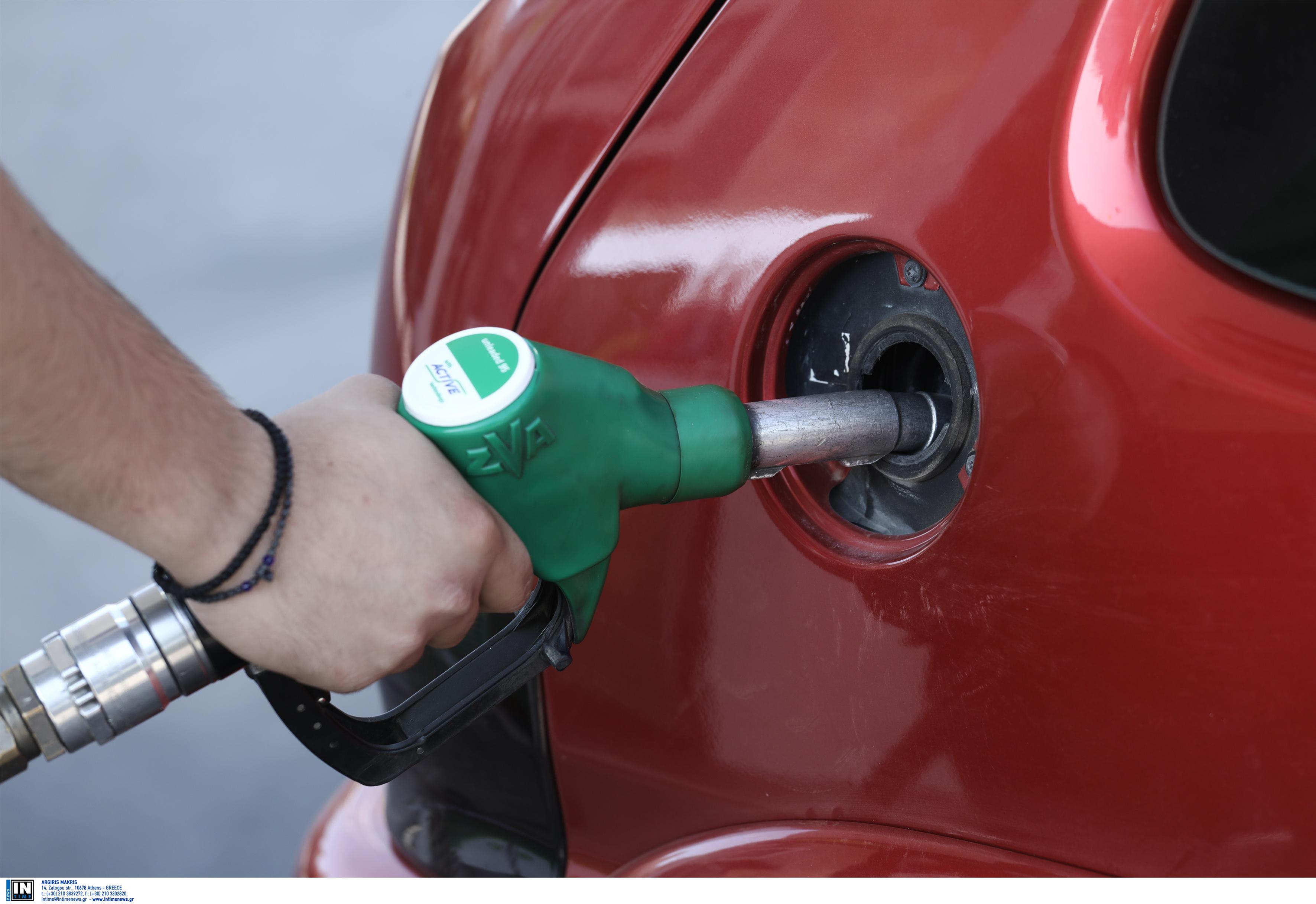 """Δες τις τιμές στα καύσιμα… από το κινητό σου! Νέα υπηρεσία του """"e-καταναλωτής"""""""