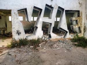Vile: Ο καλλιτέχνης γκράφιτι που δημιουργεί εντυπωσιακές οφθαλμαπάτες