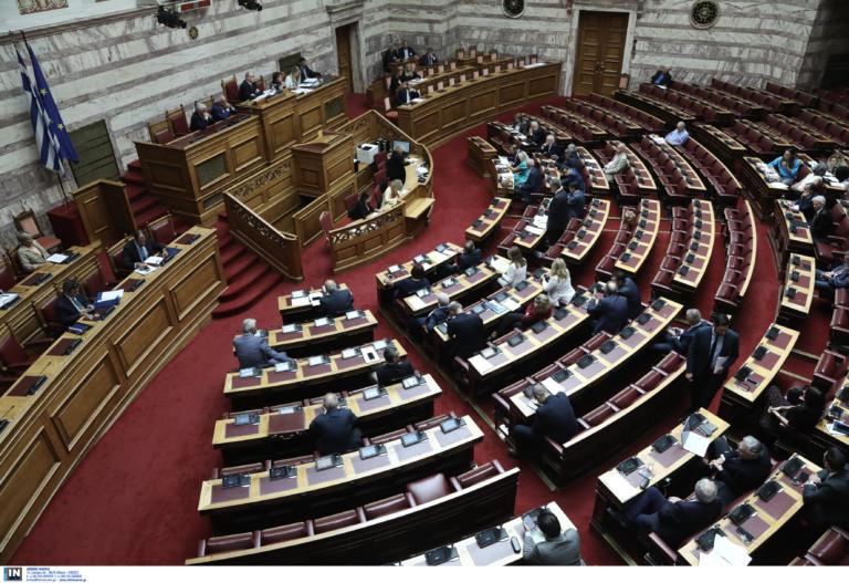 Την παραπομπή Μαρκόπουλου στην Επιτροπή Δεοντολογίας της Βουλής ζητά ο ΣΥΡΙΖΑ