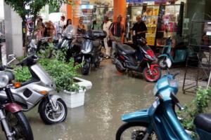 Καιρός σήμερα: Έρχονται βροχές και καταιγίδες – Που θα εκδηλωθούν