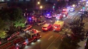 Συναγερμός στην Ουάσινγκτον – Πυροβολισμοί με πολλούς τραυματίες κοντά στον Λευκό Οίκο!