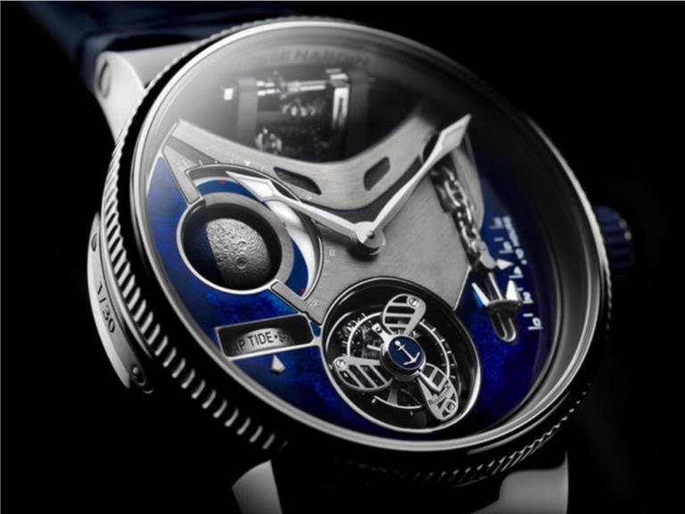Γιατί μερικά ρολόγια είναι τόσο ακριβά;