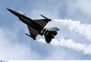 Athens Flying Week: Οι πρώτες εικόνες από το υπερθέαμα στην Τανάγρα [pics]