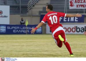 Superleague: Ξάνθη για… πρωτάθλημα! Νίκησε και τον Αστέρα Τρίπολης – videos