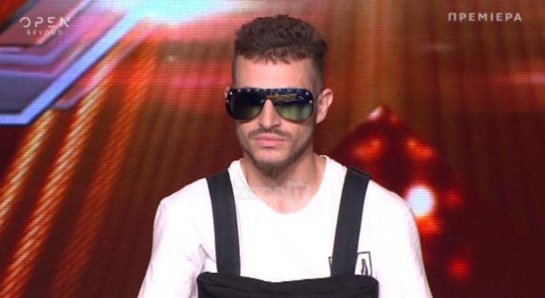 Έξαλλος διαγωνιζόμενος του X Factor – Εκνευρίστηκε με την κριτική! «Θα πάω κάπου άλλου που θα δεχτούν αυτό που είμαι!»