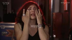 Έξαλλος ο Θεοφάνους με την παίκτρια του X Factor: «Εγώ είχα ταλέντο»! – «Εγώ τουλάχιστον έχω την προσωπικότητα»!