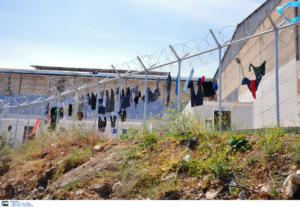 Χίος: Η διαμαρτυρία του δημάρχου για τους μετανάστες στον Υπουργό Προστασίας του Πολίτη