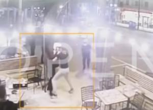 """Ειδικοί φρουροί: """"Βγήκε αλώβητος από το Μάτι και κατακρεουργήθηκε από μαχαιριές οπαδών»"""