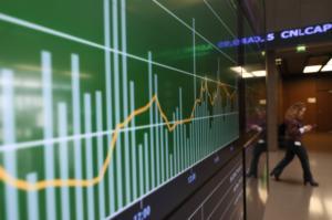 Χρηματιστήριο: «Έσπασε» το θετικό σερί – Μεγάλη άνοδος για τη ΔΕΗ